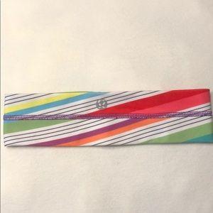 LULULEMON - EUC Headband (o/s)